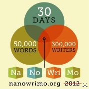 NaNoWriMo FTW - Or Not...