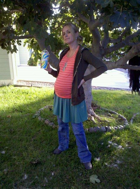 Juno Halloween Costume 2010