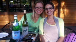 """Winos"" - Longshadow Ranch Winery, Temecula"